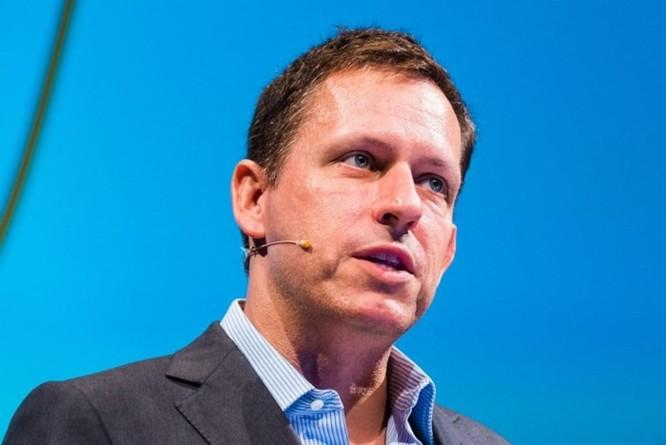 Peter Thiel: Bitcoin sẽ là 'một thứ online tương đương với vàng' - Ảnh 1