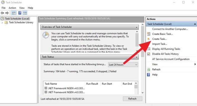 Cách tự động xóa file cũ hơn X ngày trên Windows 10 - Ảnh 3