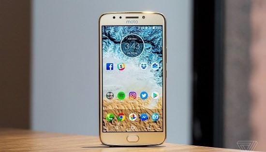 Top những smartphone tốt giá dưới 4 triệu - Ảnh 8