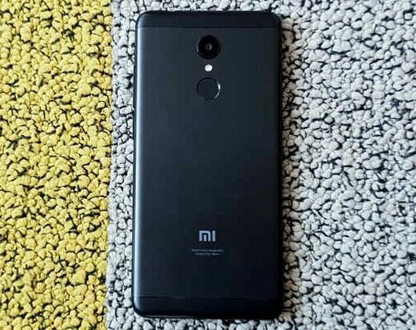 Xiaomi Redmi 5: Smartphone giá rẻ, thiết kế hiện đại - Ảnh 10
