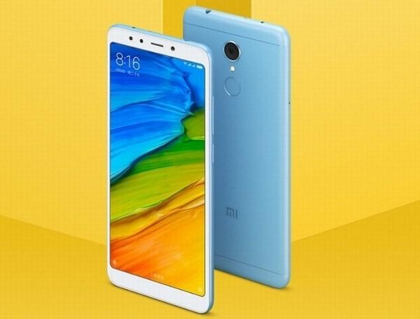 Xiaomi Redmi 5: Smartphone giá rẻ, thiết kế hiện đại - Ảnh 11