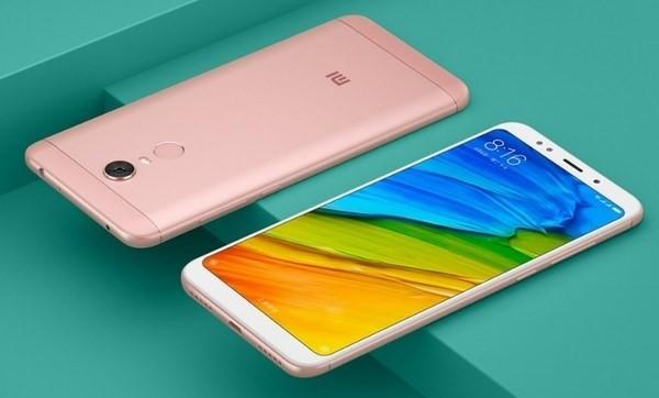 Xiaomi Redmi 5: Smartphone giá rẻ, thiết kế hiện đại - Ảnh 12