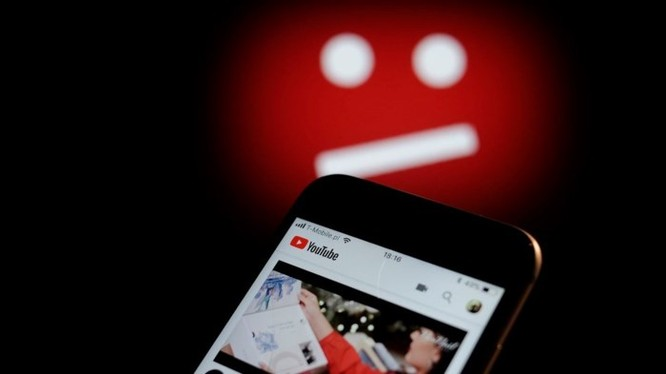 YouTube vẫn chưa tìm ra biện pháp chặn nội dung xấu - Ảnh 1