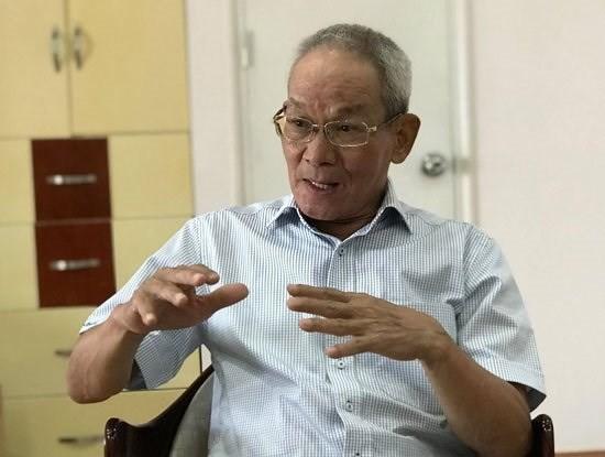 Ông Mai Liêm Trực kể chuyện đến nhà Cố Thủ tướng Phan Văn Khải thuyết phục cho mở Internet - Ảnh 1
