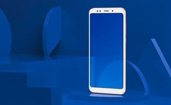 Xiaomi Redmi 5: Smartphone giá rẻ, thiết kế hiện đại - Ảnh 2