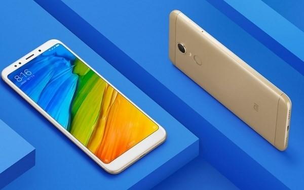 Xiaomi Redmi 5: Smartphone giá rẻ, thiết kế hiện đại - Ảnh 4