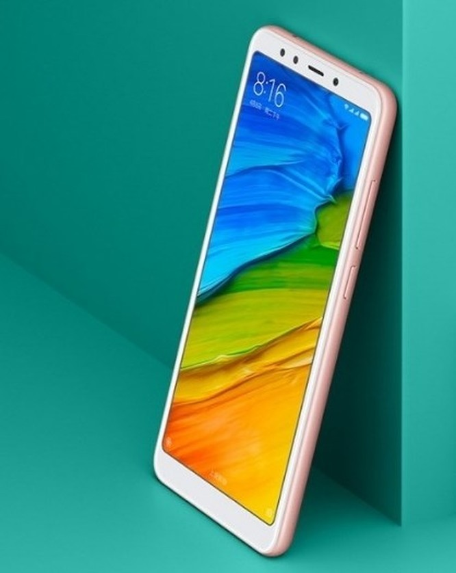 Xiaomi Redmi 5: Smartphone giá rẻ, thiết kế hiện đại - Ảnh 5