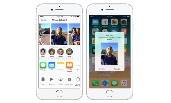 3 tính năng làm nên cuộc cách mạng cho iPhone - Ảnh 3