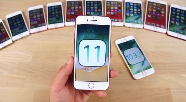Người dùng iPhone nên cẩn thận với lỗ hổng mới trên iOS 11 - Ảnh 1