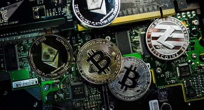 Blockchain chứa nội dung khiêu dâm, tương lai của bitcoin có thể bị phá hỏng - Ảnh 1