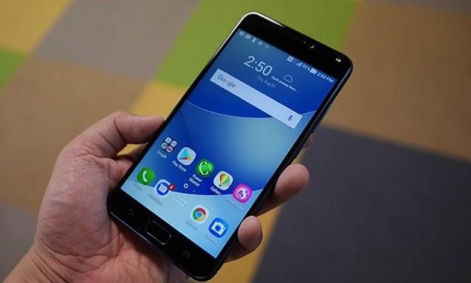 ASUS giảm giá smartphone pin khủng ZenFone 4 Max Pro - Ảnh 1
