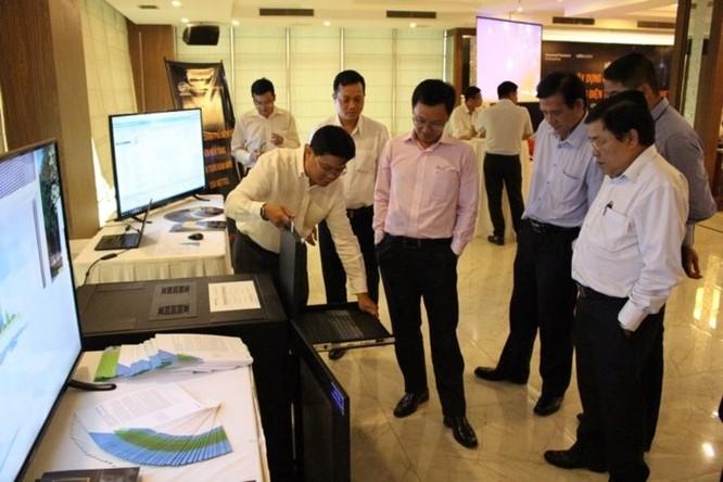 Viettel IDC giới thiệu giải pháp chính phủ điện tử cho các tỉnh ĐBSCL - Ảnh 1