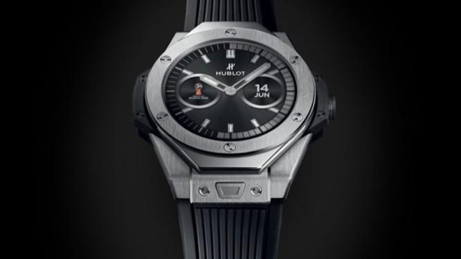Trọng tài tại World Cup sẽ được trang bị smartwatch giá hơn 5.000 USD - Ảnh 2