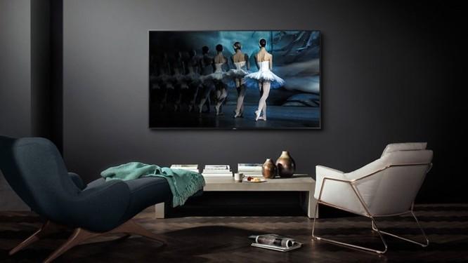 Samsung QLED 2018: Khi TV trở thành tác phẩm nghệ thuật - Ảnh 3