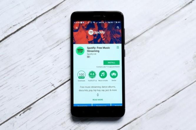 Spotify tiết lộ có hơn 2 triệu tài khoản đang 'dùng chùa' gói Premium - Ảnh 1
