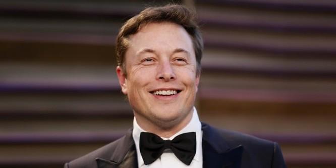 Bị thách thức, Elon Musk xóa trang Facebook của cả Tesla lẫn SpaceX - Ảnh 1