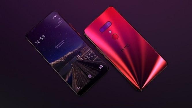 U12+ sẽ là flagship duy nhất của HTC trong năm 2018, có giá cạnh tranh - Ảnh 1