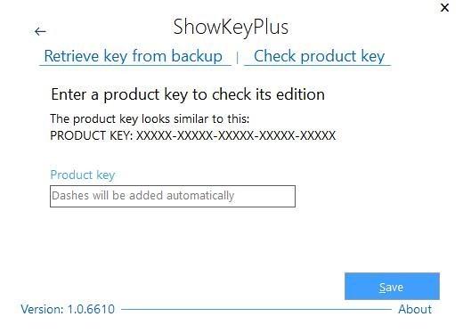 Cách kiểm tra phiên bản Windows tương ứng với key bản quyền bạn đang có - Ảnh 3