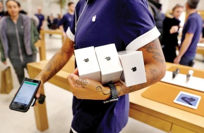 Apple sẽ bắt đầu sản xuất iPhone mới ngay trong Q2/2018 để tránh khan hàng? - Ảnh 1