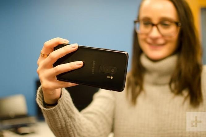 5 lỗi thường gặp trên Samsung Galaxy S9/S9 Plus và cách khắc phục - Ảnh 1