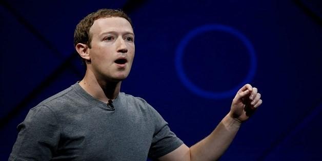Facebook và Zuckerberg vẫn chưa biết cách làm những điều đúng đắn - Ảnh 1