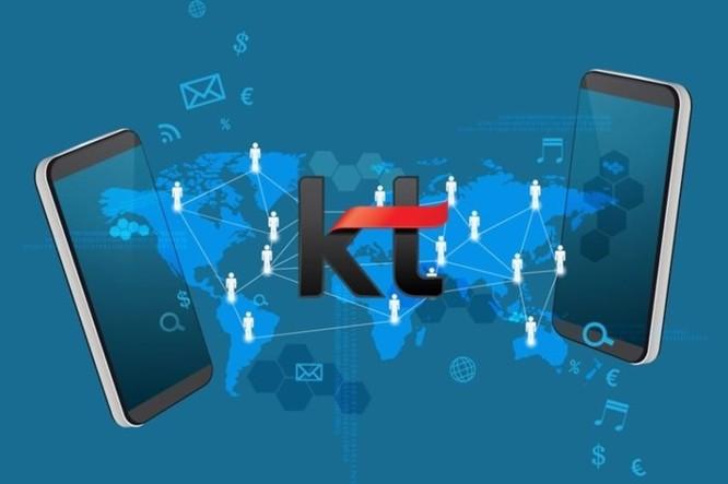 Korea Telecom công bố sử dụng blockchain cho an ninh mạng - Ảnh 1