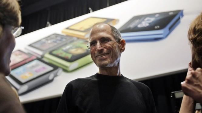 Steve Jobs đã từng cảnh báo Mark Zuckerberg về vấn đề quyền riêng tư từ năm 2010 - Ảnh 1