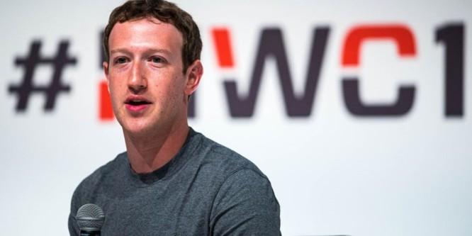 Ngay cả Mark Zuckerberg cũng không thể giải quyết được vấn đề của Facebook - Ảnh 1