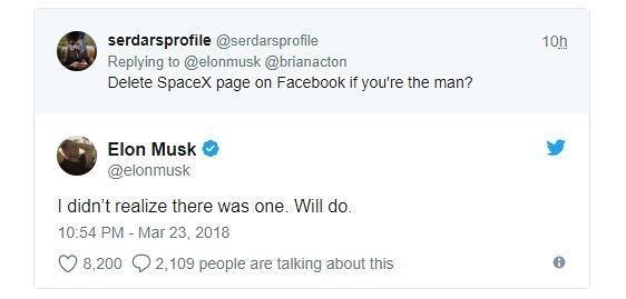 Elon Musk, Mark Zuckerberg và những màn 'đấu khẩu' trên mạng xã hội - Ảnh 2