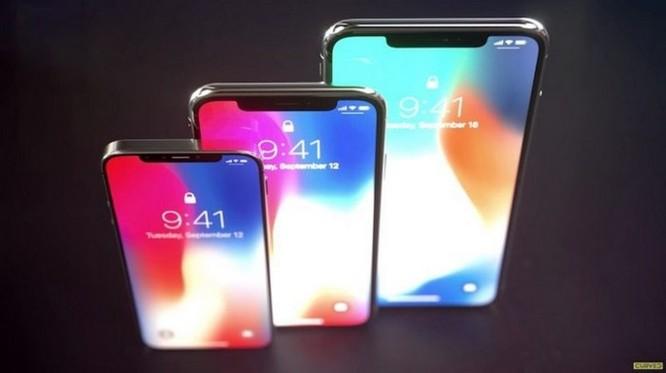 Apple sẽ bắt đầu sản xuất iPhone mới ngay trong Q2/2018 để tránh khan hàng? - Ảnh 2