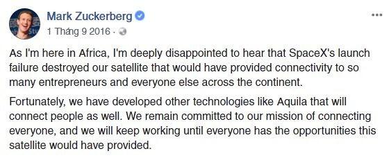 Elon Musk, Mark Zuckerberg và những màn 'đấu khẩu' trên mạng xã hội - Ảnh 3