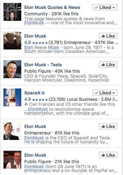 Elon Musk, Mark Zuckerberg và những màn 'đấu khẩu' trên mạng xã hội - Ảnh 6