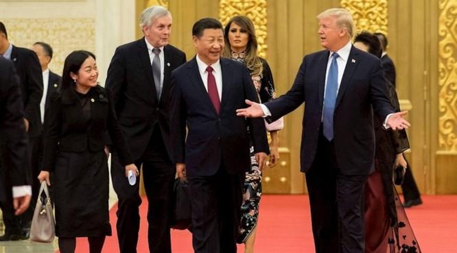 Trung Quốc 'đánh lén' Qualcomm khi đề nghị mua thêm các công ty bán dẫn khác tại Mỹ - Ảnh 1