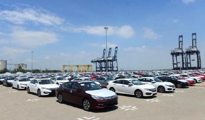 Lô xe Honda 'giá rẻ' đã về tới các đại lý, chuẩn bị giao khách mua - Ảnh 1