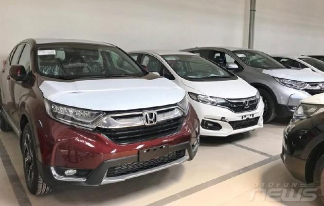 Lô xe Honda 'giá rẻ' đã về tới các đại lý, chuẩn bị giao khách mua - Ảnh 2