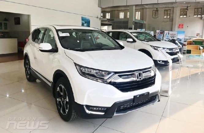 Lô xe Honda 'giá rẻ' đã về tới các đại lý, chuẩn bị giao khách mua - Ảnh 3