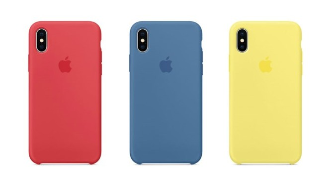 Apple tung ra bộ sưu tập dây Watch, vỏ iPhone, iPad mới - Ảnh 1