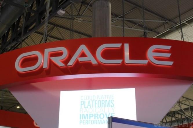 Google có thể phải trả Oracle hàng tỷ USD vì các đoạn code Java trong Android - Ảnh 1