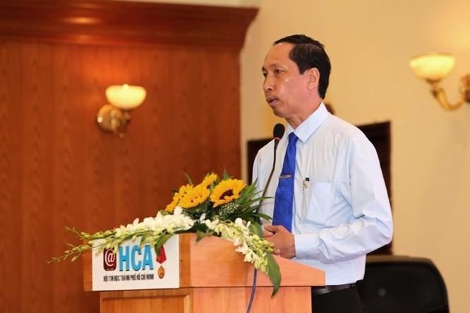 Hội Tin học TP.HCM tiếp tục cam kết hỗ trợ, kết nối cộng đồng CNTT phía Nam - Ảnh 1