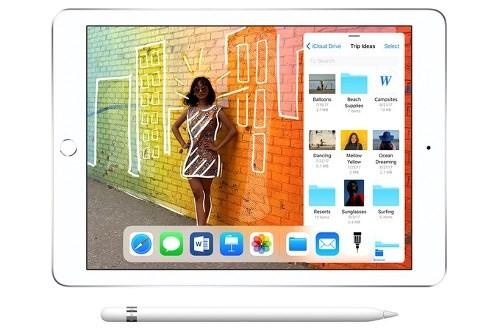 Apple trình làng iPad giá rẻ dành cho giáo dục, hỗ trợ Apple Pencil - Ảnh 1