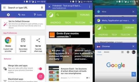 8 trình duyệt Android cực tiện dụng nên tải về - Ảnh 2