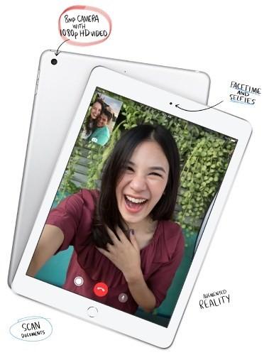 Apple trình làng iPad giá rẻ dành cho giáo dục, hỗ trợ Apple Pencil - Ảnh 5