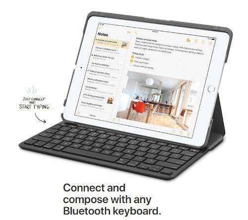 Apple trình làng iPad giá rẻ dành cho giáo dục, hỗ trợ Apple Pencil - Ảnh 6