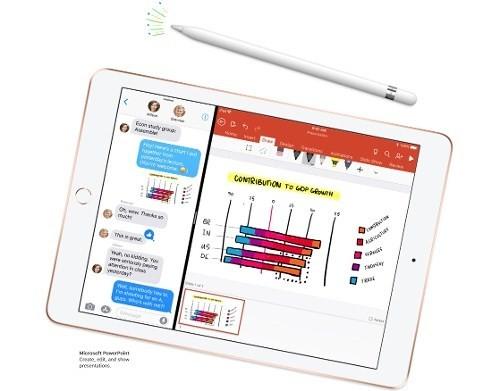 Apple trình làng iPad giá rẻ dành cho giáo dục, hỗ trợ Apple Pencil - Ảnh 7