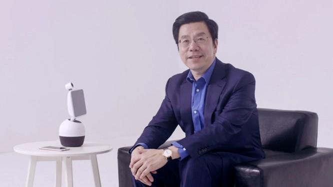 Cựu chủ tịch Google Trung Quốc: Chỉ có hai quốc gia thật sự hưởng lợi từ cách mạng trí tuệ nhân tạo - Ảnh 1