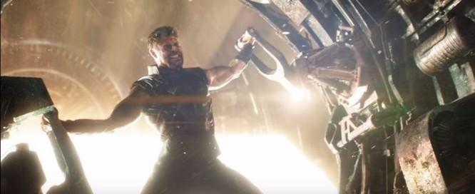 Avengers: Infinity War tung clip quảng bá mới với chủ đề 'cái chết' - Ảnh 1