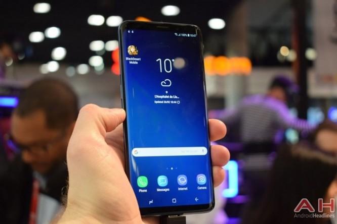 Samsung khẳng định đang điều tra lỗi đọc/ghi thẻ nhớ SD trên Galaxy S9 - Ảnh 1