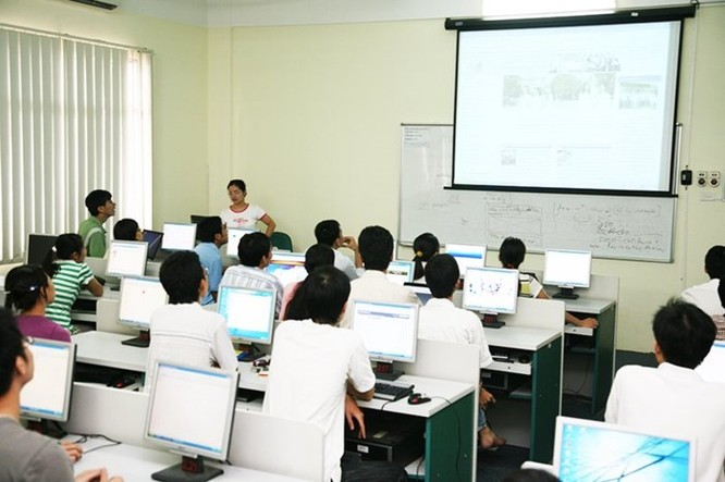 Sắp thành lập Câu lạc bộ các khoa, trường, viện CNTT-TT Việt Nam - Ảnh 1