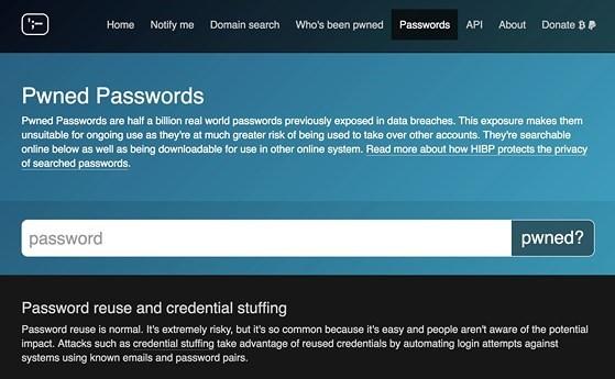 Cách kiểm tra mật khẩu Facebook có bị xâm nhập - Ảnh 2