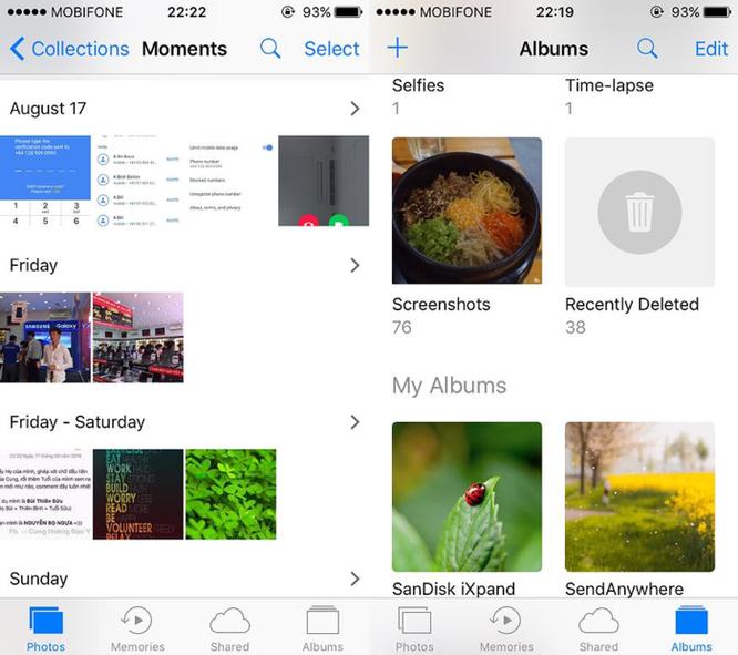 7 cách tăng dung lượng lưu trữ trên iPhone - Ảnh 2